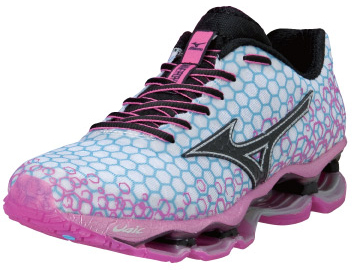 Mizuno Running Shoes, Running Spikes, Football Boots and Rugby Boots