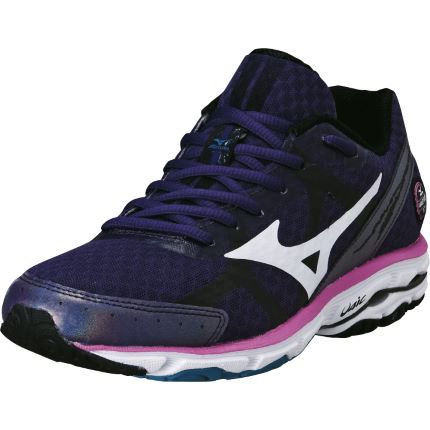 Mizuno Women's Wave Rider 17 Shoes - AW14