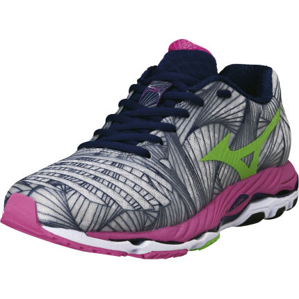 Mizuno Women's Wave Paradox Shoes - AW14