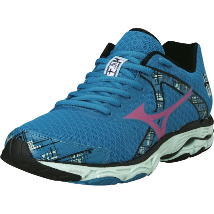 Mizuno Women's Wave Inspire 10 Shoes - AW14