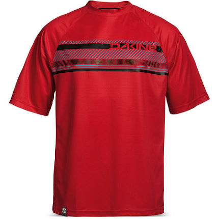 Dakine Rail Short Sleeve Jersey
