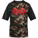 Dakine Charger Short Sleeve Jersey