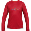 Dakine Womens Juniper Long Sleeve Jersey