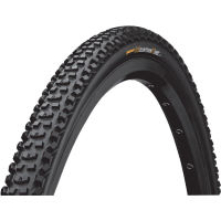Cubierta plegable para ciclocrós Continental Mountain King RaceSport