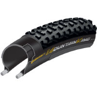 Continental Mountain King RaceSport CX Faltreifen