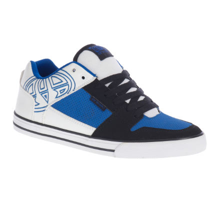 Animal Ellis Logo Skate Shoe
