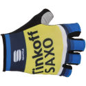 Sportful Tinkoff Saxo Race Short Finger Glove