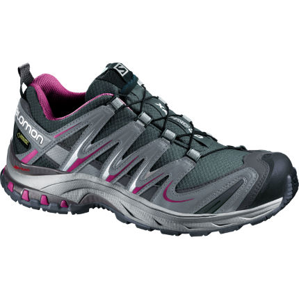 Salomon Women's XA Pro 3D GTX Shoes - AW14
