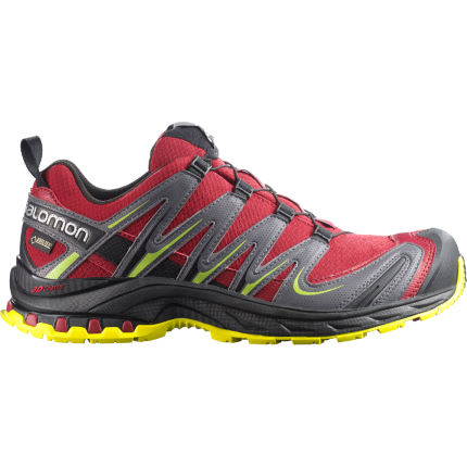 Salomon XA Pro 3D GTX Shoes - AW14
