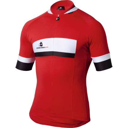 Etxeondo Feather Short Sleeve Jersey