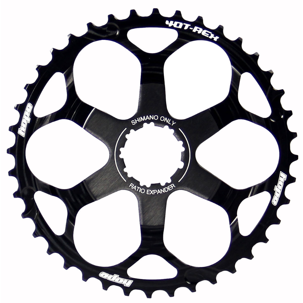 Hope T-Rex Ratio Expander Sprocket
