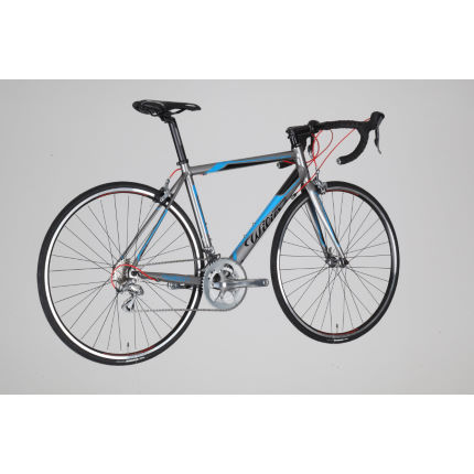 Wilier Montegrappa Tiagra 2015