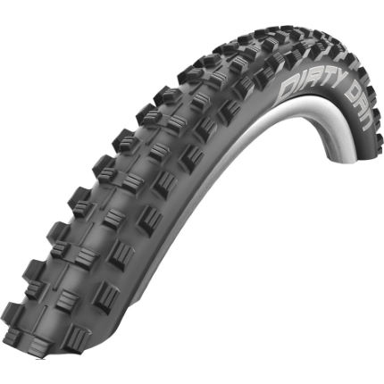 Schwalbe Dirty Dan Evolution Folding 29er MTB Tyre