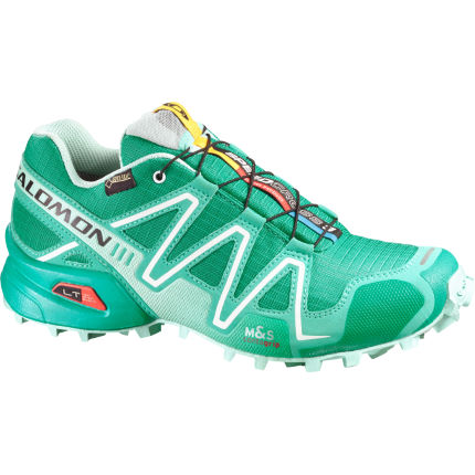 Salomon Women's Speedcross 3 GTX Shoes - AW14