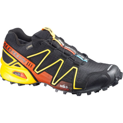 Salomon Speedcross 3 GTX Shoes - AW14