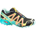 Salomon Womens Speedcross 3 CS Shoes - AW14