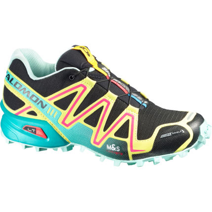 Salomon Women's Speedcross 3 CS Shoes - AW14