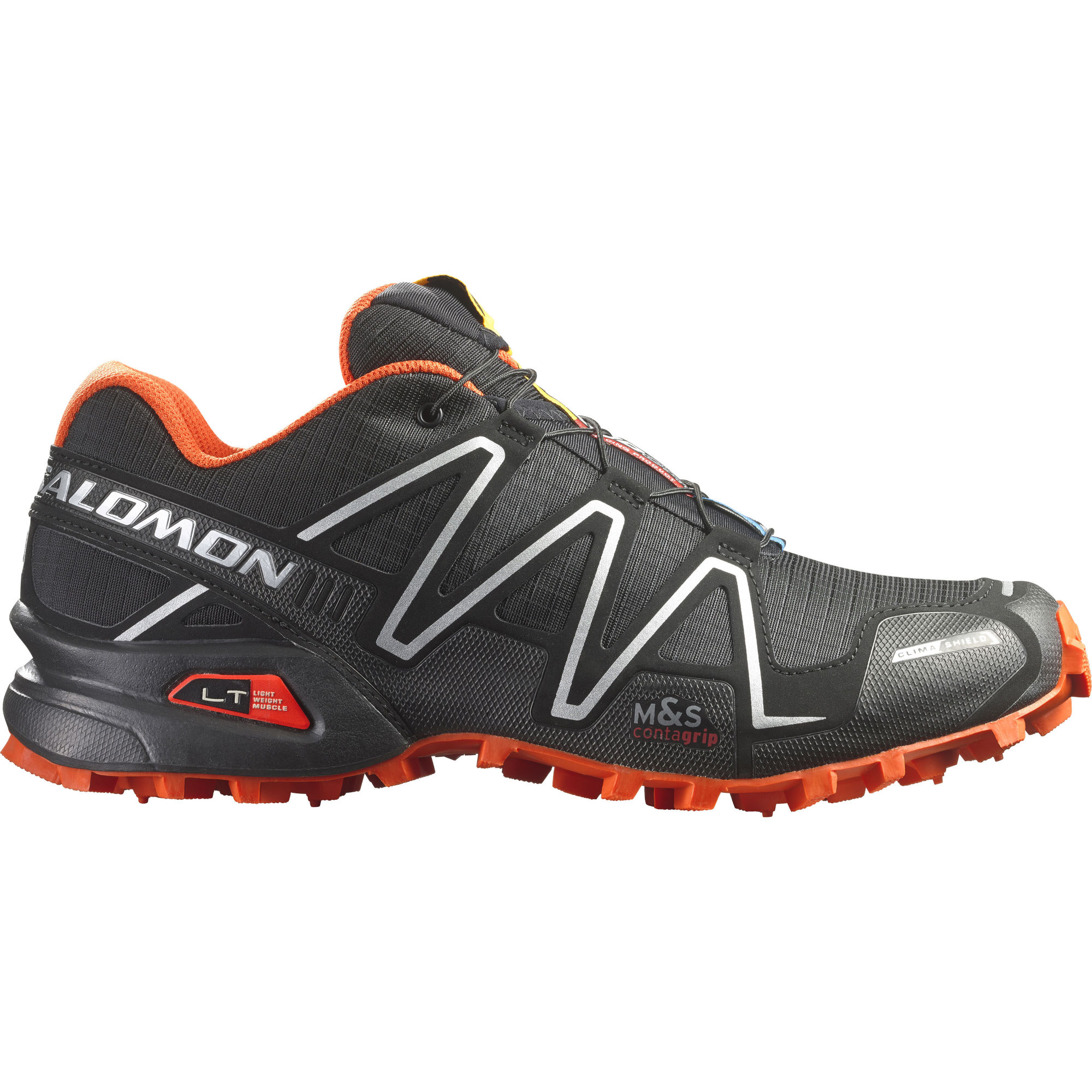 Salomon Speedcross 3 Gtx Cs