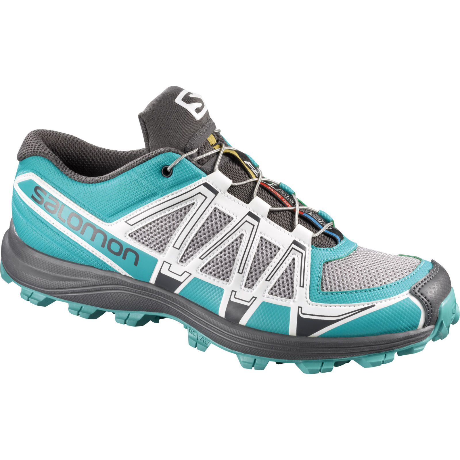 chaussures de running trail salomon women 39 s fellraiser shoes aw14 wiggle france. Black Bedroom Furniture Sets. Home Design Ideas