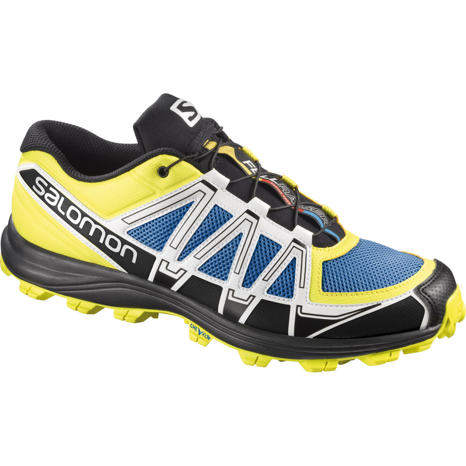 chaussures de running trail salomon fellraiser shoes aw14 wiggle france. Black Bedroom Furniture Sets. Home Design Ideas