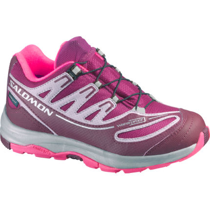 Salomon Kid's XA Pro 2 WP Shoes - AW14