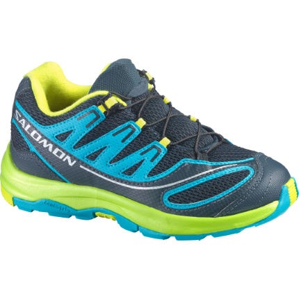 Salomon Kid's XA Pro 2 Shoes - AW14