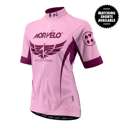 Morvelo Women's The Unity Short Sleeve Race Jersey