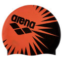 Arena Print Swimming Cap
