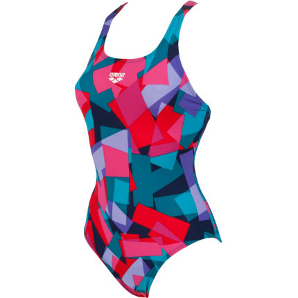 Arena Women's Glassy One Piece Swimsuit AW14