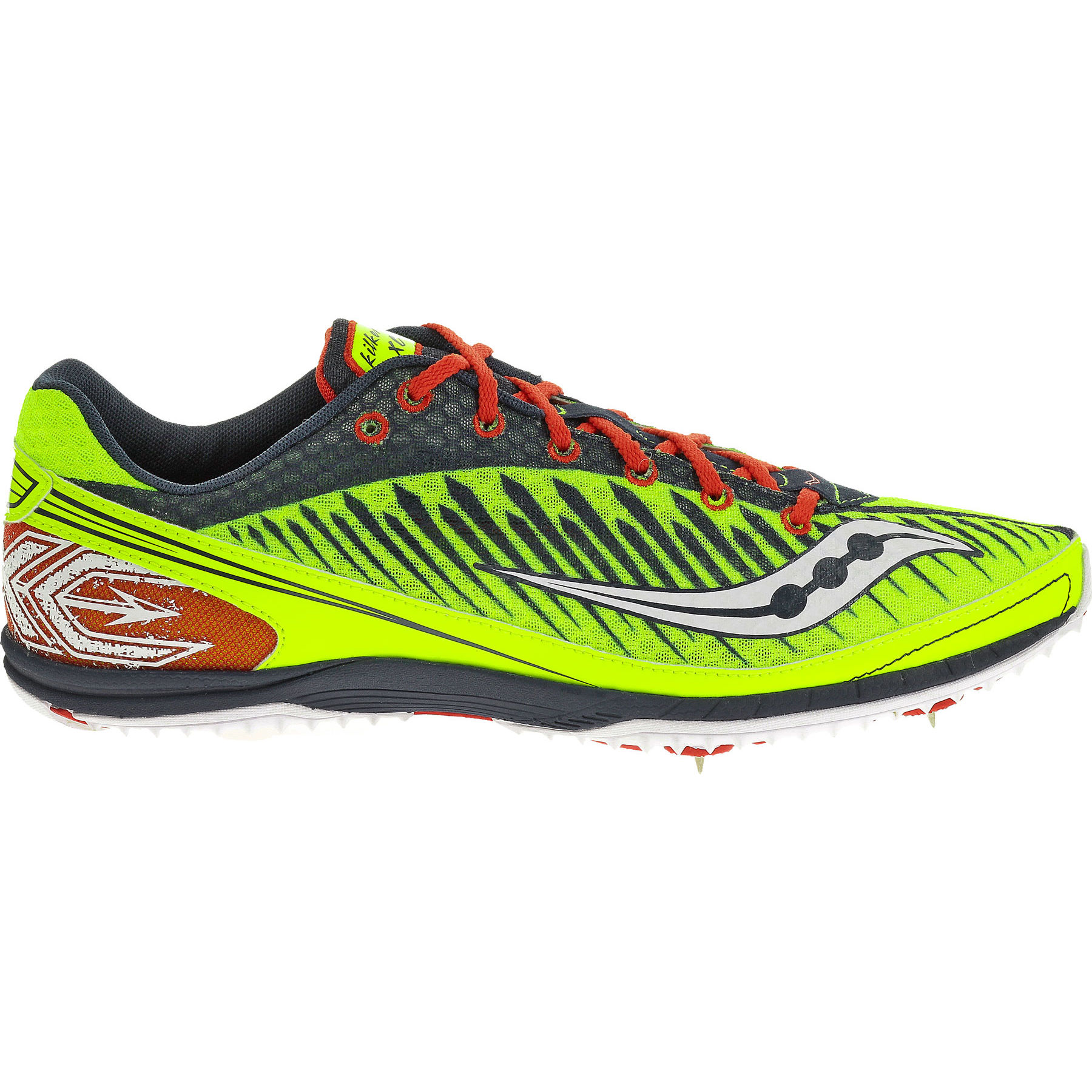 chaussure pointe cross country