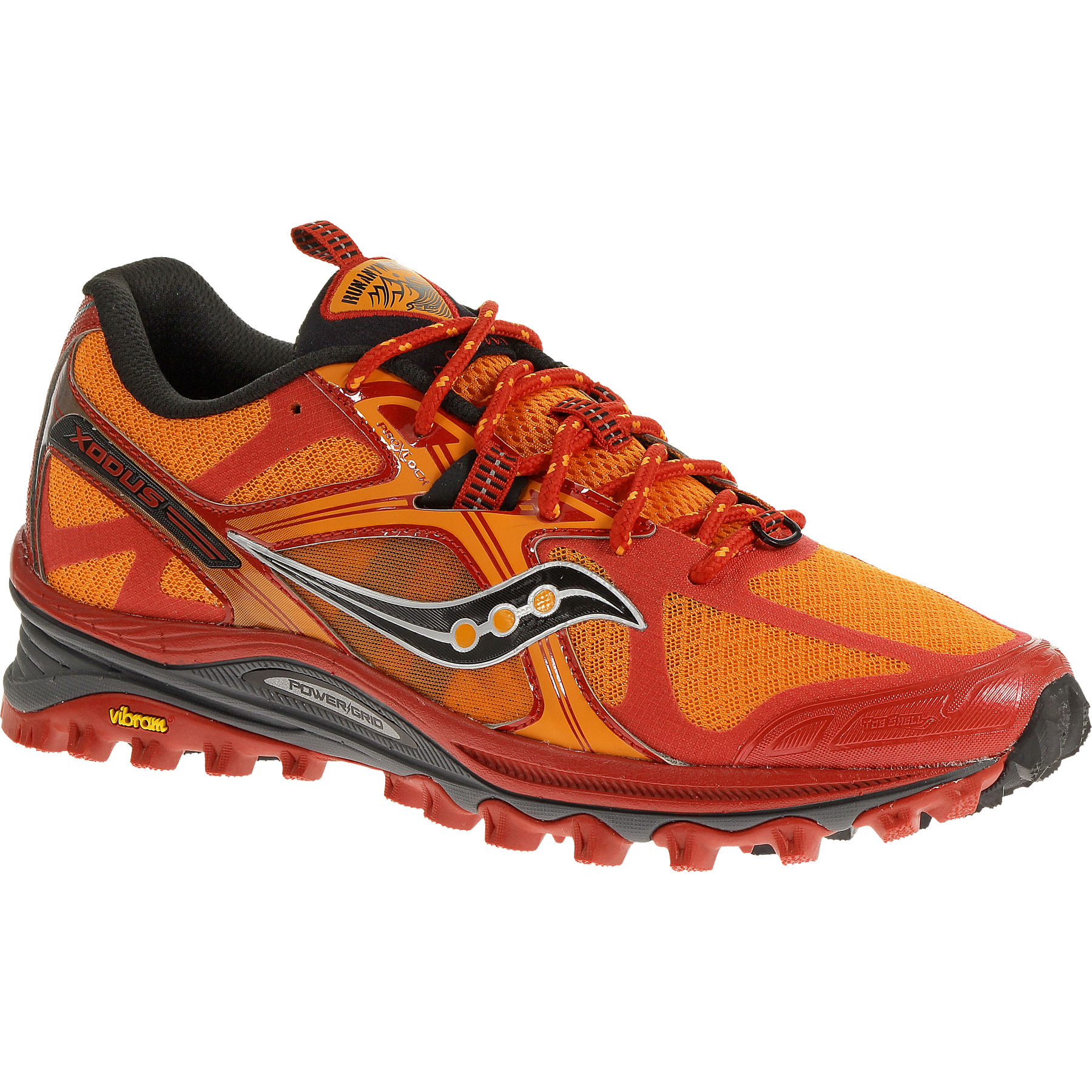 Chaussures Saucony Xodus 5.0