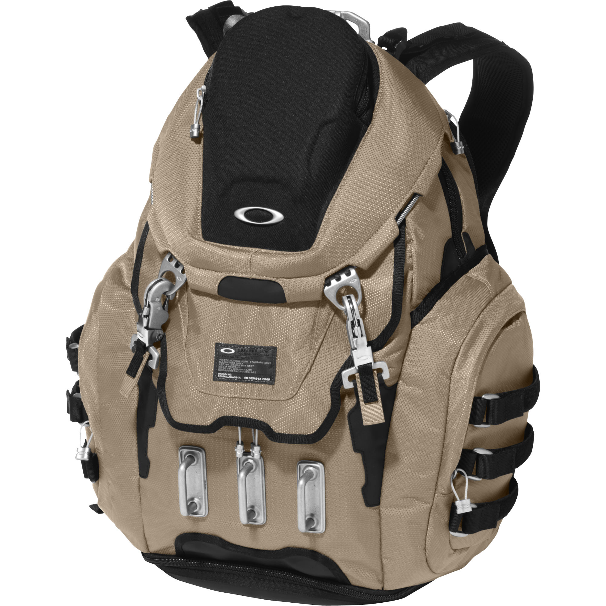 oakley kitchen sink laptop puter backpack