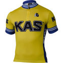 Etxeondo Kas Team Short Sleeve Jersey