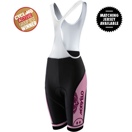 Morvelo Women's The Unity Bib Shorts