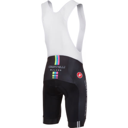 Castelli Milano Team Bib Short
