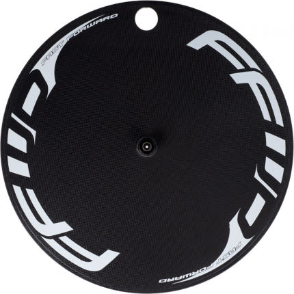 Fast Forward Full Carbon Clincher Disc Wheel