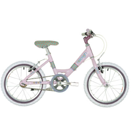 Picture of Raleigh Starz 16 Inch Girls Bike/ Shop soiled.....