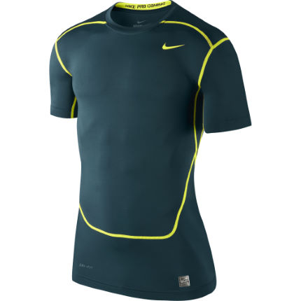 Nike Core Compression Short Sleeve Top 2.0 - SU14
