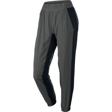 Perfect Nike Offfers A Wide Variety Of Sports Apparel For Women And One Of Them Includes The Track Pants The Track Pants Is Great To Wear During Jogging And Even While Lazing Around At Home Too These Nike Pants Are Quick Drying And Are