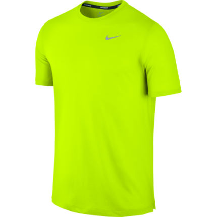 Nike Dri-Fit Touch Tailwind Short Sleeve Crew - SU14