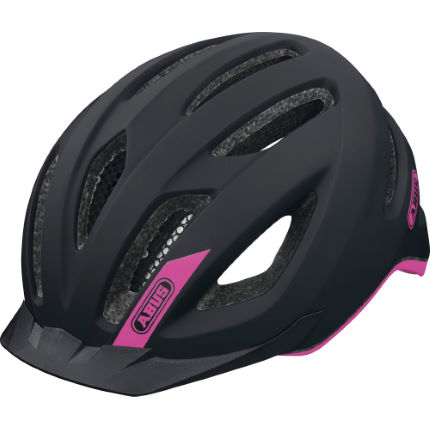 Picture of Abus Pedelec Helmet with LED & Rain Cover