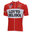 Vermarc Lotto Belisol Short Sleeve Team Jersey