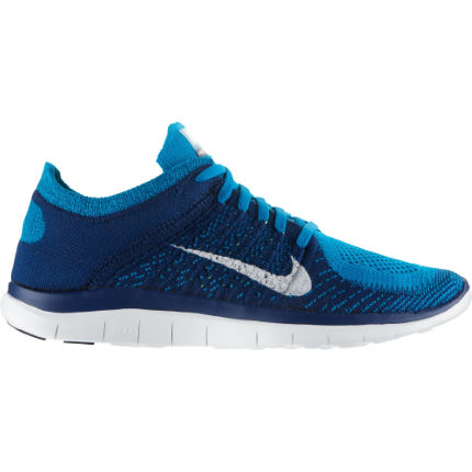 Nike Free 4.0 Flyknit Shoes - SU14