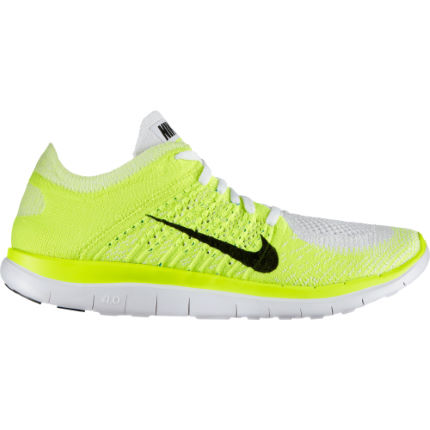 Nike Women's Free 4.0 Flyknit Shoes - SU14
