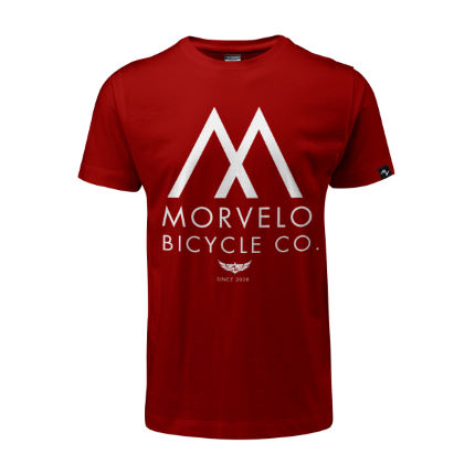 Morvelo The Rip T-Shirt SS14