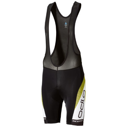 Odlo Scott Bib Short