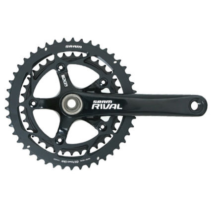 SRAM Rival 22 GXP Cyclo- Cross Chainset