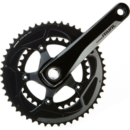 SRAM Rival 22 GXP Compact Chainset (11 Speed)