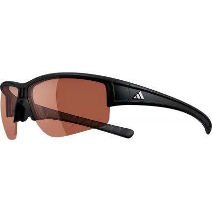 Adidas Evil Cross Half Rim Sunglasses