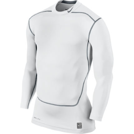 Nike Core Compression Long Sleeve Mock 2.0 - FA14